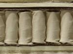 Tonnen-Taschenfederkern mit Kokosfaser gepolstert